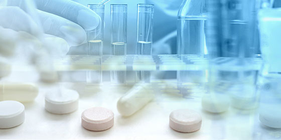 Pharmaceutical Development Solutions
